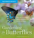 Jacket Image For: Gardening for Butterflies