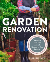 Jacket Image For: Garden Renovation