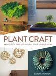 Jacket Image For: Plant Craft