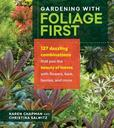 Jacket Image For: Gardening with Foliage First