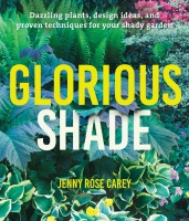Jacket Image For: Glorious Shade