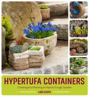 Jacket Image For: Hypertufa Containers
