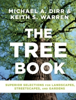Jacket Image For: The Tree Book