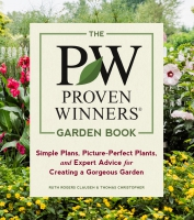 Jacket Image For: The Proven Winners Garden Book