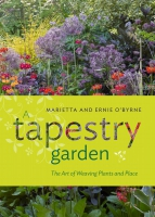 Jacket Image For: A Tapestry Garden