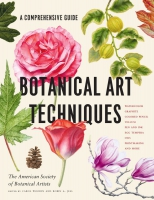 Jacket Image For: Botanical Art Techniques