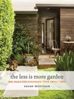 Jacket Image For: The Less Is More Garden