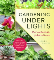 Jacket Image For: Gardening Under Lights