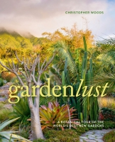 Jacket Image For: Gardenlust