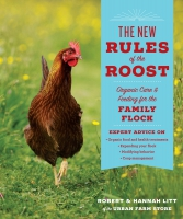 Jacket Image For: The New Rules of the Roost