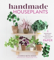 Jacket Image For: Handmade Houseplants