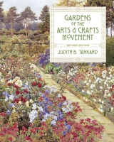 Jacket Image For: Gardens of the Arts and Crafts Movement