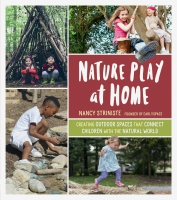 Jacket Image For: Nature Play at Home