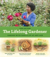 Jacket Image For: The Lifelong Gardener