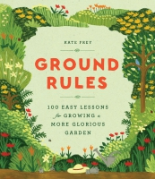 Jacket Image For: Ground Rules