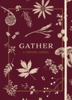Jacket Image For: Gather