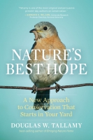 Jacket Image For: Nature's Best Hope