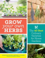 Jacket Image For: Grow Your Own Herbs