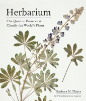 Jacket Image For: Herbarium