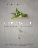 Jacket Image For: Uprooted