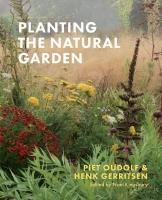 Jacket Image For: Planting the Natural Garden