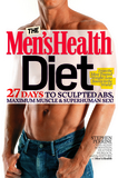 Jacket Image For: Men's Health Diet