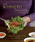 Jacket Image For: The Kimchi Chronicles
