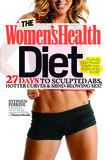 Jacket Image For: Women's Health Diet
