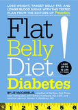 Jacket image for Flat Belly Diet! Diabetes