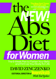 Jacket image for The New Abs Diet for Women