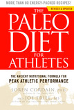 Jacket Image For: The Paleo Diet for Athletes