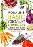 Jacket Image For: Rodale's Basic Organic Gardening