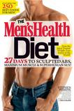 Jacket Image For: The Men's Health Diet