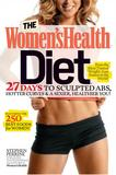 Jacket Image For: The Women's Health Diet