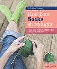Jacket Image For: Knit Your Socks on Straight