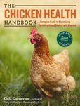 Jacket Image For: The Chicken Health Handbook, 2nd Edition