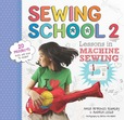 Jacket Image For: Sewing School 2