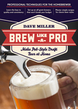 Jacket Image For: Brew Like a Pro
