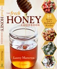 Jacket image for The Fresh Honey Cookbook