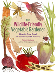 Jacket image for The Wildlife-Friendly Vegetable Gardener