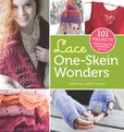 Jacket Image For: Lace One Skein Wonders