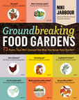 Jacket Image For: Groundbreaking Food Gardens