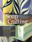 Jacket Image For: Soap Crafting