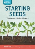 Jacket image for Seed Starting Basics