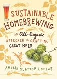 Jacket image for Sustainable Homebrewing
