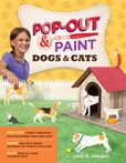 Jacket Image For: Pop-Out & Paint Dogs & Cats