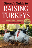Jacket Image For: Storey's Guide to Raising Turkeys