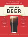 Jacket Image For: Vintage Beer