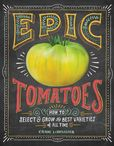 Jacket image for Epic Tomatoes