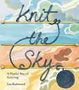 Jacket Image For: Knit the Sky